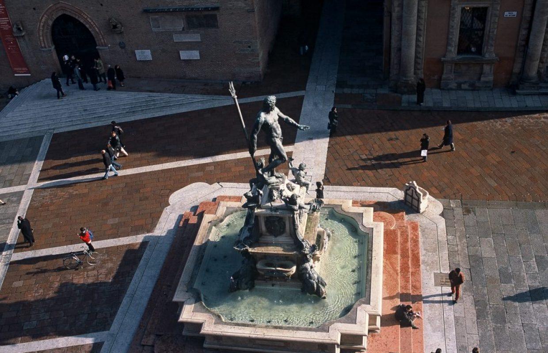 fontaine bologne