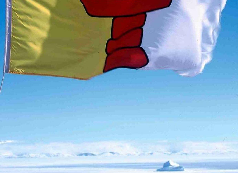 drapeau pond inlet nunavut