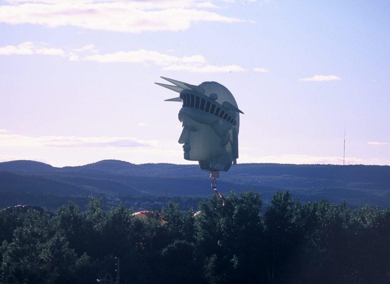 montgolfiere statut liberte canada