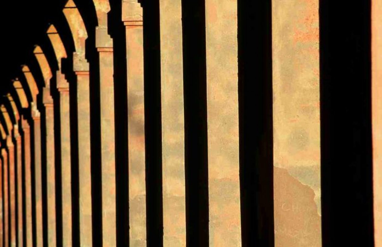 colonnes bologne