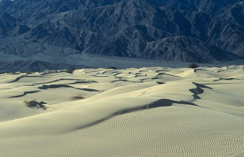 dunes sable