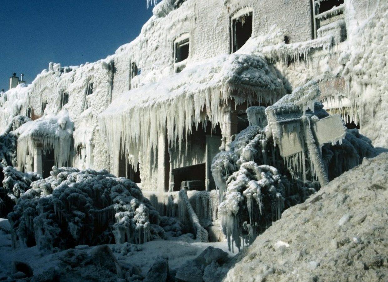 glace gel canada
