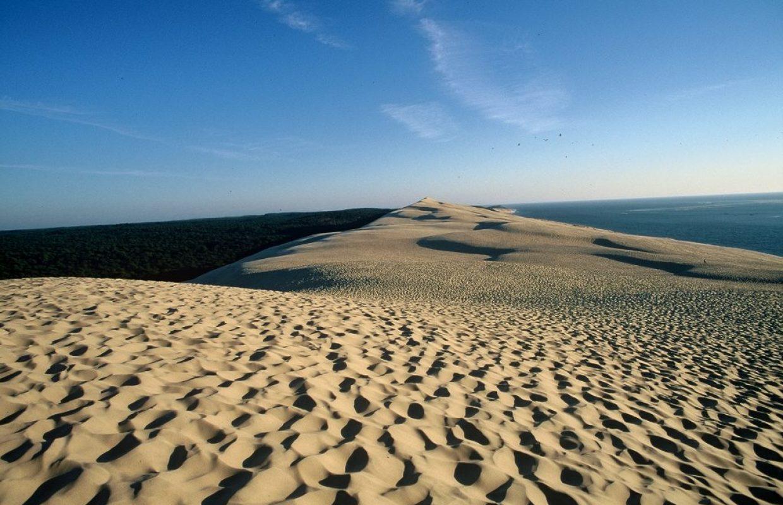 dunes du pilat
