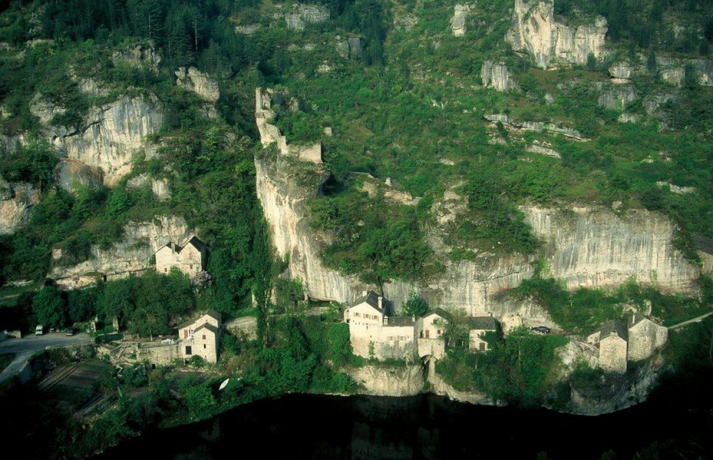 village roches