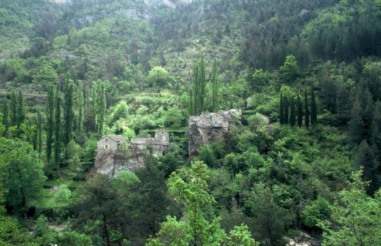 village pierres