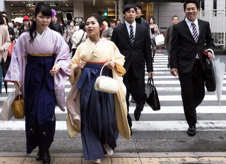 habitants tokyo