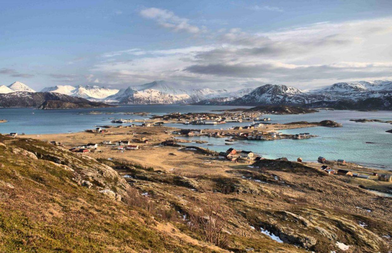 village norvege