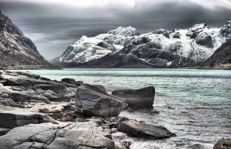 paysage nordique