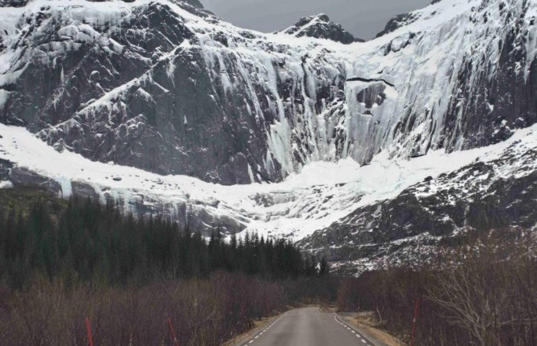 route norvege