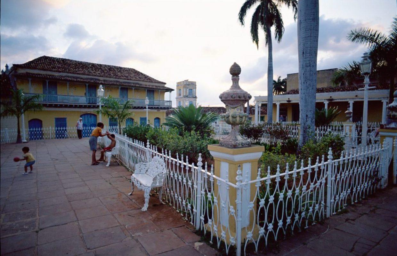 place jeux cuba