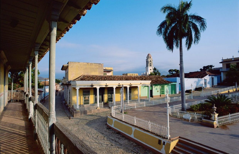 place architecture cuba