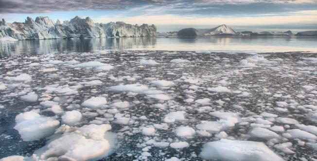 Sérénité Arctique