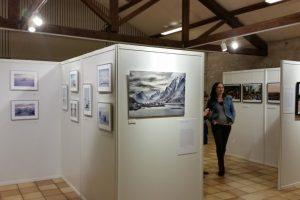 vernissage expo photo seyssins